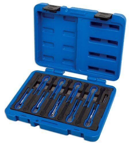 Laser 4323 Universal Terminal Tool Kit, Set of 12