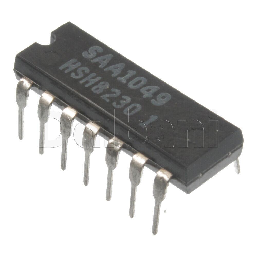 SAA1049 circuit intégré dip 14 SAS-Neuf