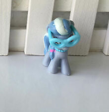NEW  MY LITTLE PONY FRIENDSHIP IS MAGIC RARITY FIGURE FREE SHIPPING  AW   543