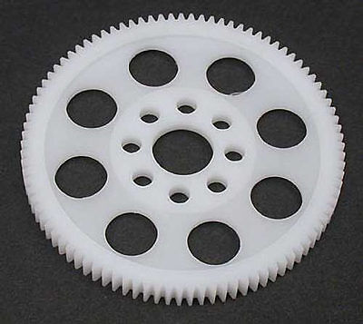Robinson Racing 1893 48P Pro Machined Spur Gear 93T