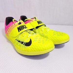 purchase cheap ceced 32231 Image is loading Nike-Zoom-TJ-Elite-OC-Track-Triple-Jump-