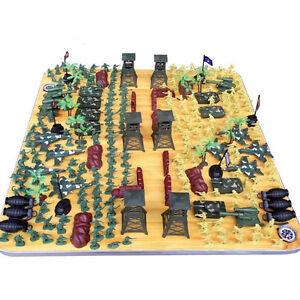 300x-set-Soldier-Kit-Action-Figures-Military-Army-Men-Sand-Scene-Model-Boy-Toy-D