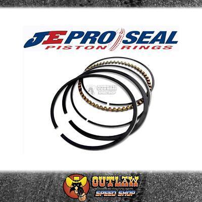 4.030 in Bore JE Pistons J10008-4030-5 Premium Race Series Piston Rings Kit