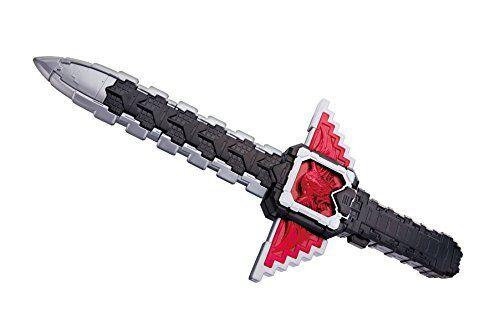 NEW POWER RANGER DOUBUTSU SENTAI ZYUOHGER WILDLIFE SWORD DX EAGLE RISER /B1