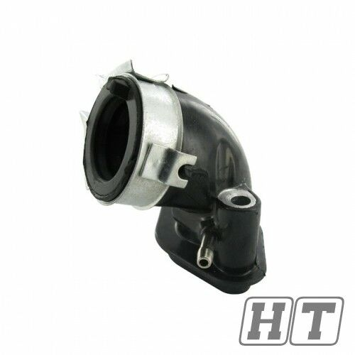 Intake manifold original GY6 139qmb / qma complete for motorcycle, scooter