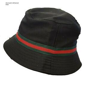 Mongolian Men Bucket Hat