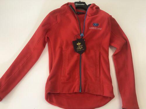 "/""KINGSLAND SUNFLOWER/"" Damen Fleece Jacke statt ....99,95 €"