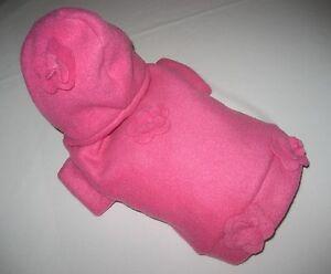 Einzelstueck-Gr-S-Hundebekleidung-Hundemantel-Hundejacke-Tina-s-Dog-Shop