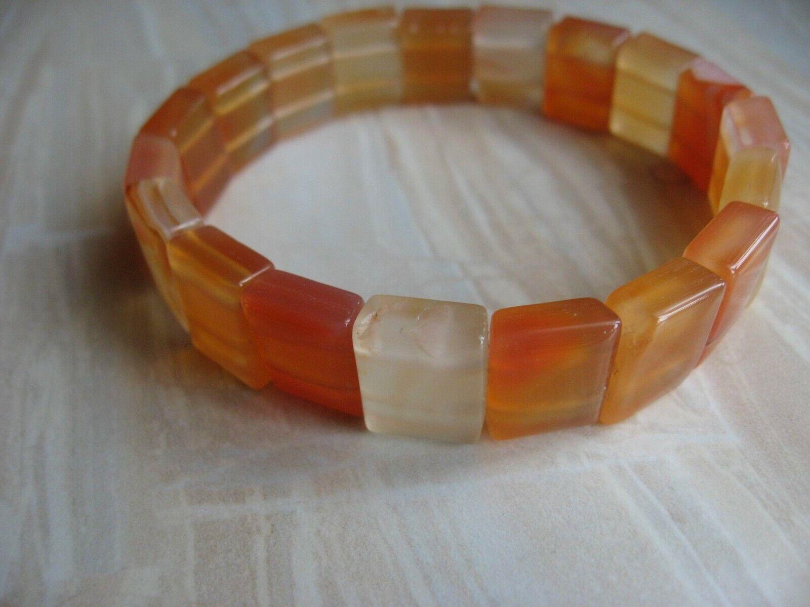 One of a kind Iris Braunstein Bangle Bracelet