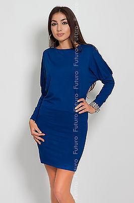 Elegant & Sensible Women's Dress Boat Neck Formal Sizes 10 -18 FT478