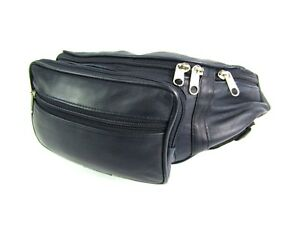 Sac banane sacoche à ceinture ajustable cuir SB21