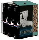 Isaac Bashevis Singer: The Collected Stories: A Library of America Three-Volume Boxed Set by Isaac Bashevis Singer (Hardback, 2017)