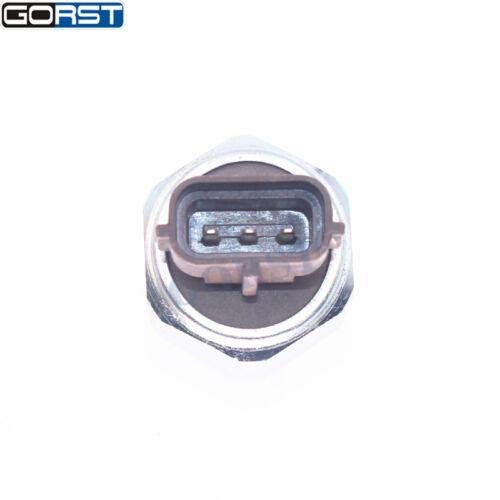 Common Rail Pressure Sensor for ISUZU Nissan X-Trail Primera Almera 499000-6160
