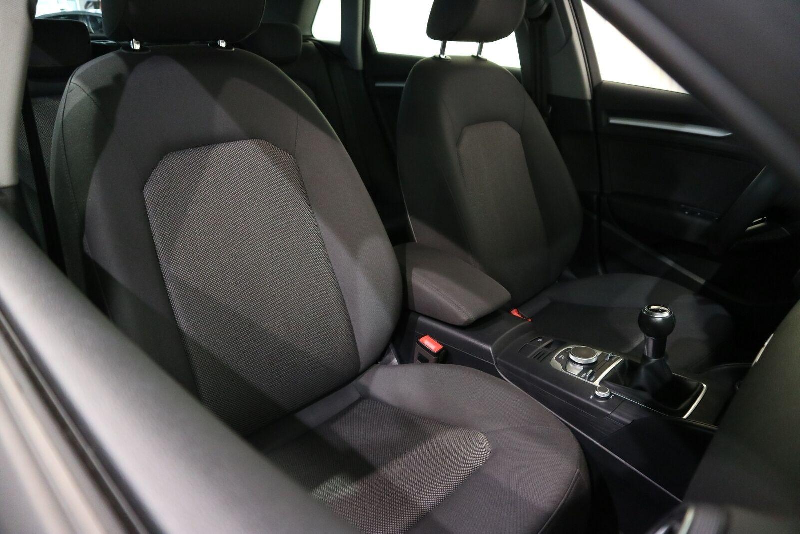 Audi A3 1,0 TFSi 116 SB - billede 13