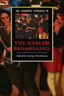 The Cambridge Companion to the Harlem Renaissance by Cambridge University Press (Paperback, 2007)
