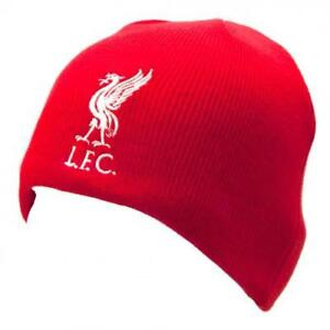 cea94b0b74f6c Image is loading Liverpool-FC-Red-Knitted-Hat
