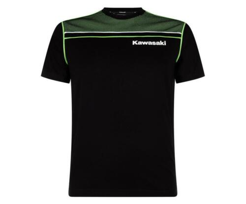 Kawasaki T-Shirt Sports T-Shirt Neu Orginal Racing  S-4XL   177SPM084