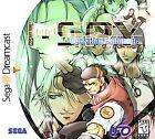 Industrial Spy: Operation Espionage (Sega Dreamcast, 2000)