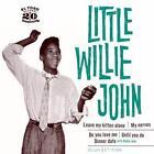 Leave My Kitten Alone EP von Little Willie John (2016)