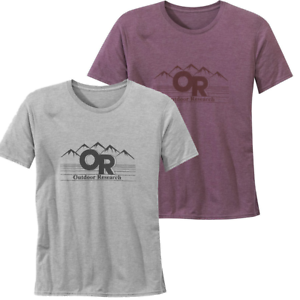 Outdoor Research Advocate Tee