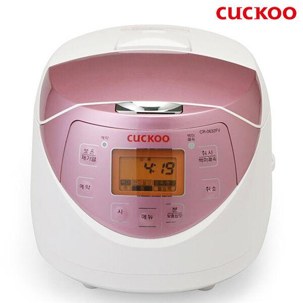 Coucou électrique CR-0365FR Cuiseur à riz pour 3