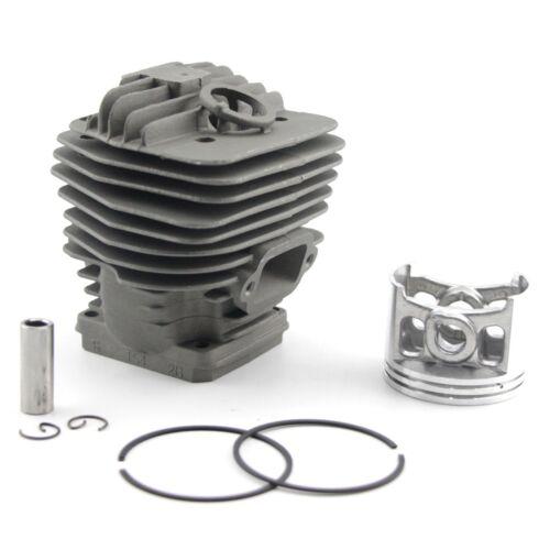 Big Bore 56MM Cylinder Piston Pin Ring Kit For STIHL 066 MS660 OEM 1122 020 1209