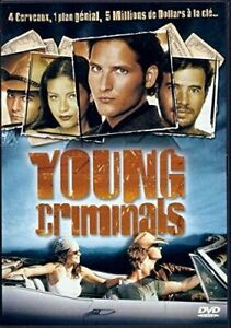DVD Young criminal Occasion
