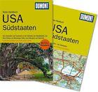 DuMont Reise-Handbuch Reiseführer USA, Südstaaten von Axel Pinck (2012, Taschenbuch)