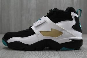 de0d319e2e 34 New Nike Air Diamond Turf Retro OG Trainers Shoes Mens Size 8 ...