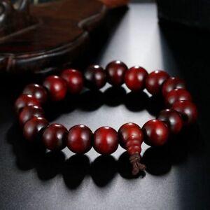 Fashion-Bracelet-Sandalwood-Beads-Natural-Wood-Beaded-Bracelet-African-Buddha