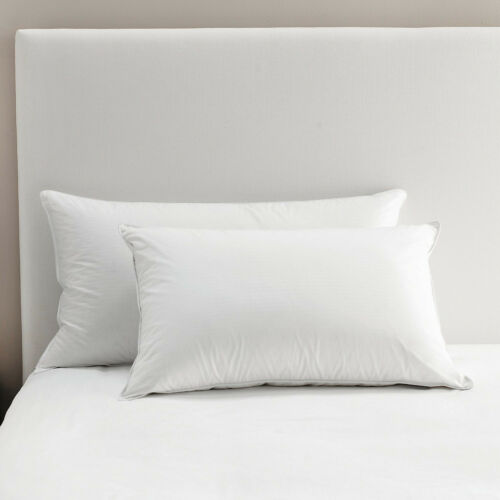 New Thick Warm Hollowfibre Duvet Single Double King Size 15 Tog Quilt OR Pillows