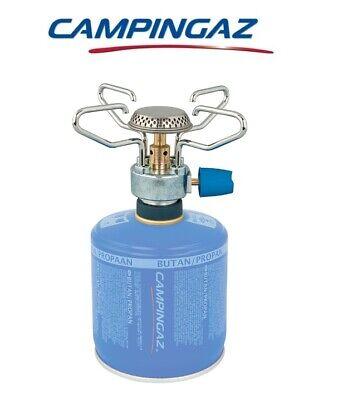 Capace Fornello Fornellino A Gas Bleuet Micro Plus Potenza 1.230 W Campingaz Per Cv300 Acquisto Speciale
