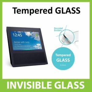 Amazon-Echo-show-7-039-039-Tempered-Glass-Screen-Protector-CRYSTAL-CLEAR