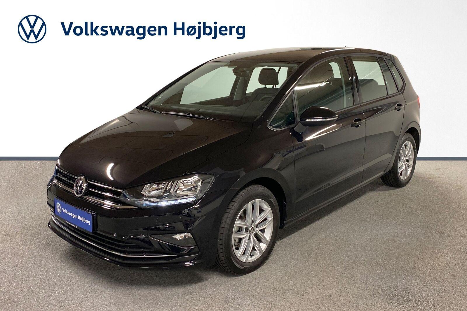 VW Golf Sportsvan 1,5 TSi 150 Comfortline+ DSG 5d - 269.900 kr.