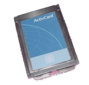 DOWNLOAD DRIVERS: ACTIVCARD DEVICE