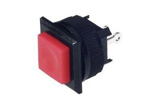 pulsante-da-pannello-normalmente-chiuso-NC-con-tasto-rosso-16x16mm-250V-1A-12V