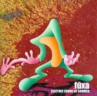 Electric Sound of Summer by Fxa (CD, May-2012, Rocketgirl)