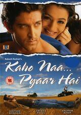 Kaho Naa Pyaar Hai - Hrithik Roshan, Ameesha Patel bollywood hindi movie dvd