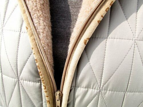 Giacca Donna Alpaca Lana Made in Germany