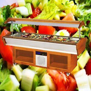 Bar à Salades Kaltbuffet Tam-sk61-lux D1-afficher Le Titre D'origine