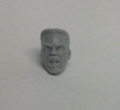 Marvel Legends ML J Jonah Jameson1:12 Scale Resin Cast Custom
