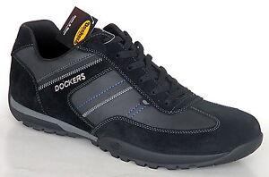Details zu Dockers Schuhe Herren Schuhe Schnürschuhe, Gr.40 48, auch in ÜBERGRÖßE ++NEU+++