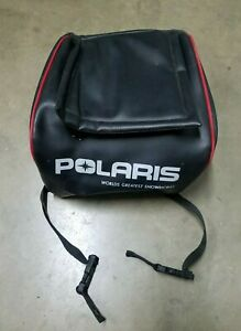 Used-Commercial-Sewing-Inc-Polaris-Snowmobile-Trunk-Bag-Indy-light-2871002-DS-R
