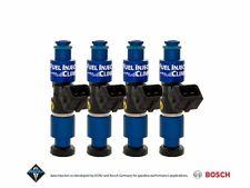 Fuel Injector Clinic 1650cc Mitsubishi Evo 8/9 Fuel Injectors High Z FIC
