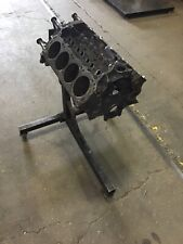 1981 Ford 302 50l Bare Engine Block We Ship Date Code1k13