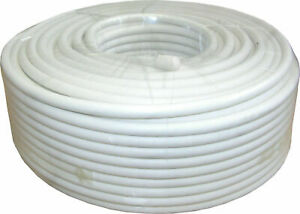50m-White-RG6-Satellite-Coax-Cable-Coaxial-Lead-for-Sky-HD-Freesat-amp-Freeview