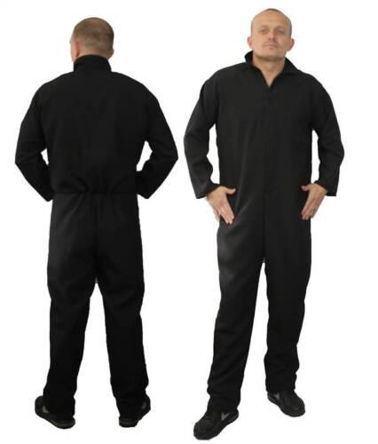 Mechanic Engineer Boiler Suit Overalls Fancy Dress Costume
