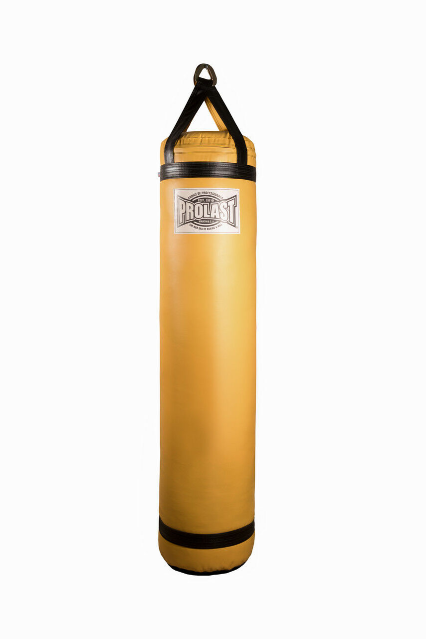 (MADE IN USA) 5FT FILLED 100 lb. BOXING   MMA   MUAY THAI HEAVY BAG