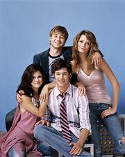 Adam Brody & Cast (9029) 8x10 Photo