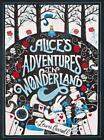 Alice's Adventures in Wonderland von Lewis Carroll (2014, Taschenbuch)